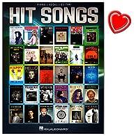 Hit songs par  Hal Leonard Corp