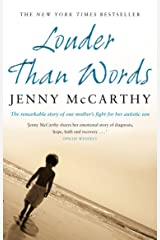 Louder Than Words Kindle Edition