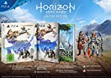 Image of Horizon: Zero Dawn - Limited Edition - [PlayStation 4]