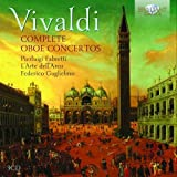 Vivaldi: Complete Oboe Concertos