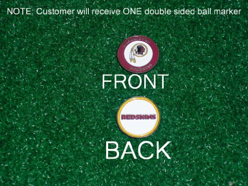washington-redskins-nfl-double-sided-ball-single-marker-only