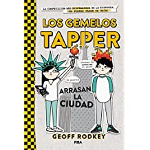 Los Gemelos Tapper 2: Arrasan La Ciudad (FICCIÓN KIDS)