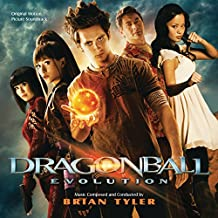 Dragonball: Evolution (Original Motion Picture Soundtrack)