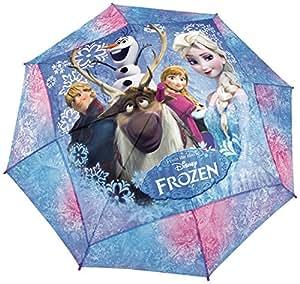 La Reine des Neiges - Parapluie Automatique 45 cm (Perletti 50631)