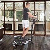 Ultrasport XT-Trainer 700M/800A Crosstrainer - 7