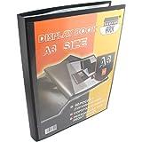 Ark Livret de présentation au format A3 (60pochettes)