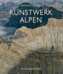 Kunstwerk Alpen (Bildband)