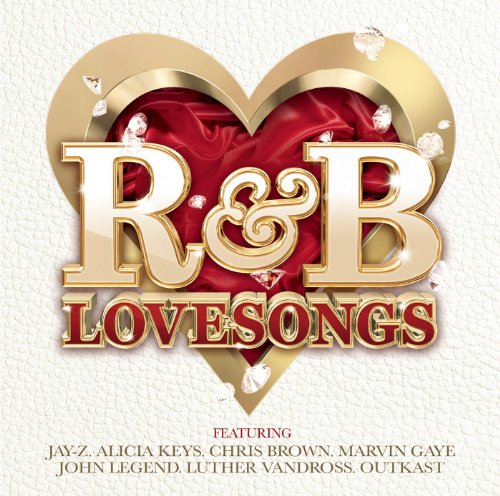 R&B Love Songs [Clean]