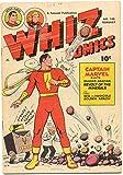 Whiz Comics v22 #130 (English Edition)