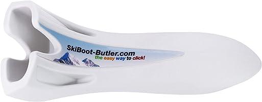 SkiBoot Butler - Verschlusshilfe für Skischuhe