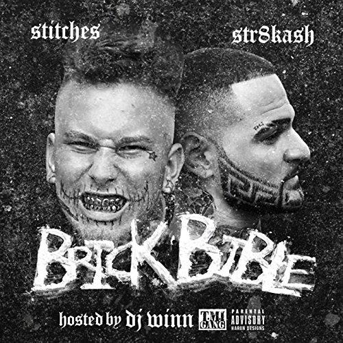 Brick Bible [Explicit]
