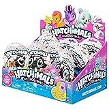 Hatchimals CollEGGtibles DISPLAY BOX 15 Paquetes 15 FIGURAS Season 1 - ORIGINAL Spin Master