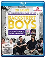 Backstreet Boys - 20 Jahre [Blu-ray] hier kaufen