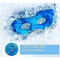 funwill Therapeutische Spa Gel Bead Eye Hot Cold Maske, wiederverwendbar Eye Ice-Packs mit Flexible Beads–kalt... preisvergleich bei billige-tabletten.eu