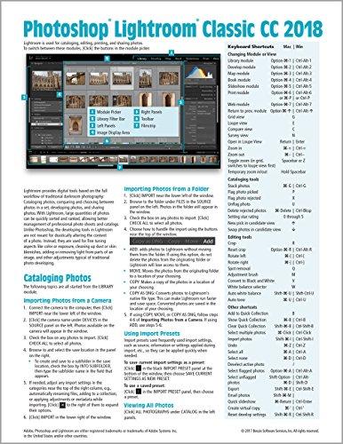 Read [pdf] Adobe Photoshop Lightroom CC 2018 Classic Introduction