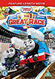 Thomas & Friends: The Great Race [Movie] [DVD]