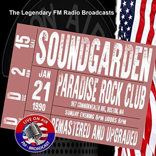 Legendary FM Broadcasts - Para...