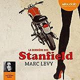 La dernière des Stanfield - 20,60 €