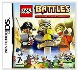 Best Ds Lite Games - LEGO Battles (Nintendo DS) Review