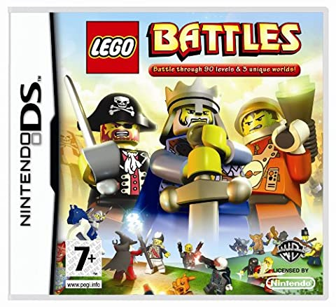 Lego Battles [UK Import]