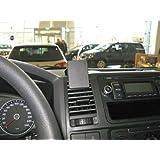 Brodit 853277 Proclip Halterung Schwarz Elektronik