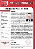 Aktien Monitor 5 2018 Alibaba BMW Fresenius Zeitschrift Magazin Einzelheft Heft Börsenbrief