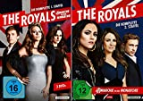 The Royals Staffel 1+2 (6 DVDs)
