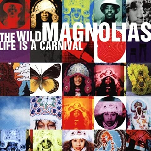 Life Is a Carnival by Wild Magnolias
