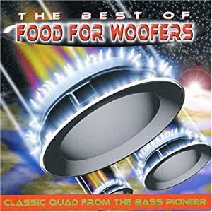 Best of Food for Woofers [Import USA]