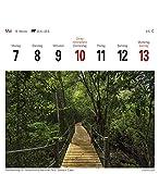 Südafrika & Namibia - Kalender 2018: Sehnsuchtskalender, 53 Postkarten - Siegfried Layda