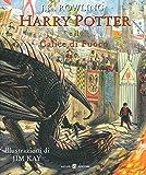 Harry Potter e il calice di fuoco. Ediz. a colori