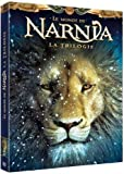 """L'intégrale des 3 films """"Le monde de Narnia"""""""