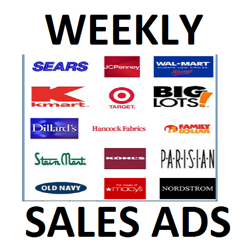 weekly-sale-ads-coupons-of-50-stores-free