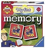 Ravensburger 21204 Fireman Sam, Mein erstes Memory Vergleich