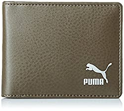 Puma Brown Mens Wallet (7460502)