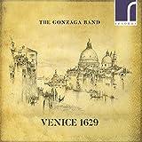 The Gonzaga Band-Venice 1629