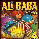 Piatnik 6579 - Ali Baba Memo, Legespiele