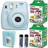 Fujifilm Instax Mini 8 Instant Film Came...