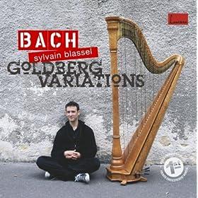 Goldberg Variations Bwv988 : XXVII Variation 26