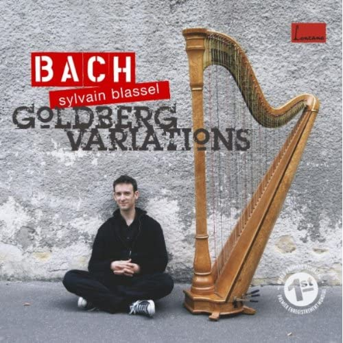 Goldberg Variations Bwv988 : XVIII Variation 17