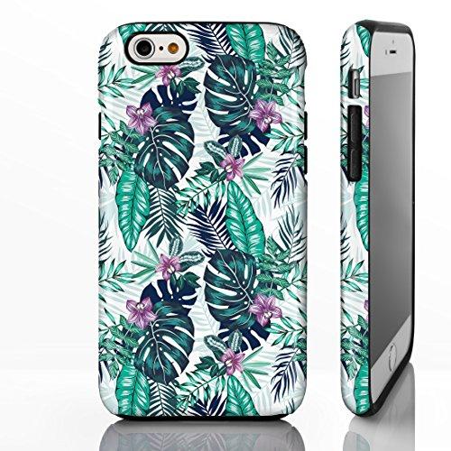 coque iphone 6 orchidée