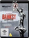Banksy Does New York [Blu-ray]