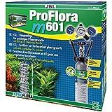 JBL Mehrweg Komplettset-Pflanzendüngeanlage für Süßwasser-Aquarien, ProFlora m601, 63020