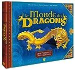 Le monde des Dragons - Livre pop up de Milivoj Ceran