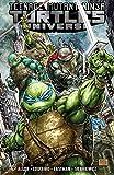 Teenage Mutant Ninja Turtles Universe Volume 1