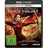 Die Tribute von Panem - Mockingjay 2  (4K Ultra-HD) (+ Blu-ray)