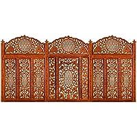 PLAGE 143516 Adhesivo de decoración cabecero de cama-Alandalus, 60 x 160 cm