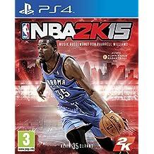 NBA 2K15 [AT-PEGI] [Importación Alemana]