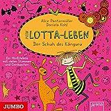 Mein Lotta-Leben [10]: Der Schuh des Känguru