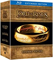 The Lord of the Rings: The Motion Picture Trilogy (Extended Edition) - The Fellowship of the Ring + The Two To
